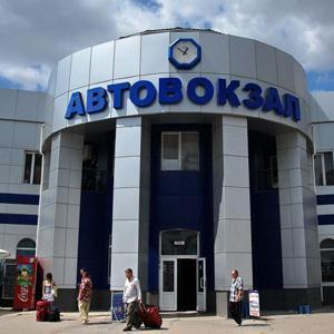 Автовокзалы Верхнеяркеево