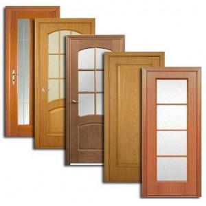 Двери, дверные блоки Верхнеяркеево