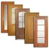 Двери, дверные блоки в Верхнеяркеево