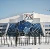 Спортивные комплексы в Верхнеяркеево