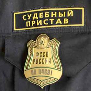 Судебные приставы Верхнеяркеево
