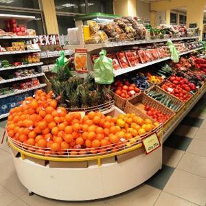 Супермаркеты Верхнеяркеево